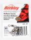 Berkley Mcmahon Swivels - Size: 3, Lb. Test: 100, Color: Bright, Qty: 144