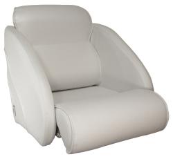 Boat Bolster Seats