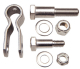 Clevis Kit Long Bolt - SeaStar Solutions