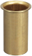 DRAIN TUBE-BRASS 1 7/8X1IN OD - Moeller