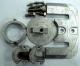 Mercury/Mercruiser Anode Kit, Aluminum, Bravo …