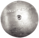 Aluminum Rudder / Trim Tab Anode w/ Allen Scr …