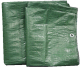 TARP GREEN POLY 8' X 10' - Seachoice