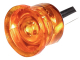 LED CLEARANCE LIGHT AMBER - Anderson Marine