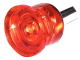 LED CLEARANCE LIGHT RED - Anderson Marine