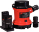 Johnson Pump 1600 Gph Bilge With Auto Switch 24v