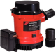 Johnson Pump 1600 Gph Bilge With Ultima Switch 24v