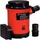 2200 Gph Bilge With Ultima Switch 24v - Johnson Pump