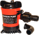 Bilge Pump 500 Gph 3/4in Hose - Johnson Pump