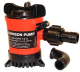 750gph Bilge Pump - Johnson Pump