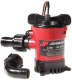 Johnson Pump Manual Bilge Pump 1000 GPH 3/4In Port 12v