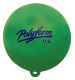 "Water Ski Slalom Buoy, Green, 8"" X 8.5&q …"