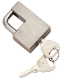 Stainless Steel Couple Lock - Fulton - Bulldog