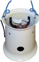 Ice Eater 1 Hp 115v 25ft Cord - The Power House