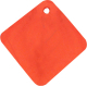 Plywood Pad Only - Orange - Brownell Boat Sta …