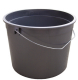 Plastic Pail 5 Qt. No Ring - Encore