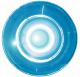 Led Livewell Light Blue - Aqua Signal