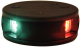 Led Bicolor Light Black 12v - Aqua Signal