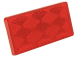 RED REFLECTOR-ADHESIVE - Seachoice