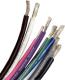 10 Ga Black Tinned Wire 25' - Ancor