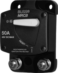 CIRCUIT BREAKER 187SURFACE 80A - Blue Sea Systems