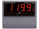 METER DIGITAL AC VOLTAGE - Blue Sea Systems