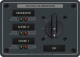 AC ROTARY PNL 120VAC/32A OFF+3 - Blue Sea Systems