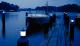PILE CAP LIGHT SOLAR - Dock Edge