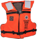 WORK VEST W/SOLAS TAPE ADULT U - Mustang Survival