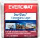 Fiberglass Tape 4 In. X 10 Yd - Evercoat