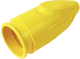 50 AMP PLUG (M) COVER YELLOW - Furrion Ltd