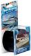 Black Boat Striping 1/2x50' - Incom