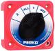 Compact Battery Switch No Lock - Perko