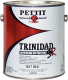 Trinidad SR, Blue, Quart - Pettit Paint