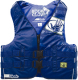 Mystic Mens Pfd Blue 2xl - Sport Dimension