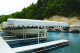 Dock'Rite Boat Lift Canopy Covers