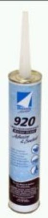 Bostik 920 Adhesive White/Fast 90 Min. - Spectrum Color