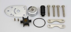 Water Pump Impeller Repair Kit - 2.5 HP - Lehr, Inc - Lehr Inc