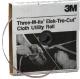 Tri-M-Ite Cloth Utility Rolls (3m Marine)