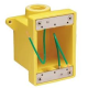 JUNCTION BOX - Actuant Electrical