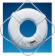 "RING BUOY WHITE 24"" - Cal-June"