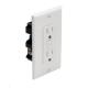 15A 125V GRND FALT RECPT - Actuant Electrical