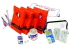 Small Boat Rescue Kit - Marpac