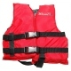 KAYAK VST RED/BLK SMALL - Revere