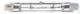 300-T3QCL-32V QUARTZ LMP - Ushio America, Inc. - Ushio America Inc.